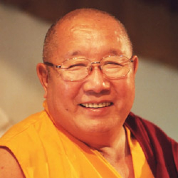 The short Biography of H.H. Penor Rinpoche (1932-2009)